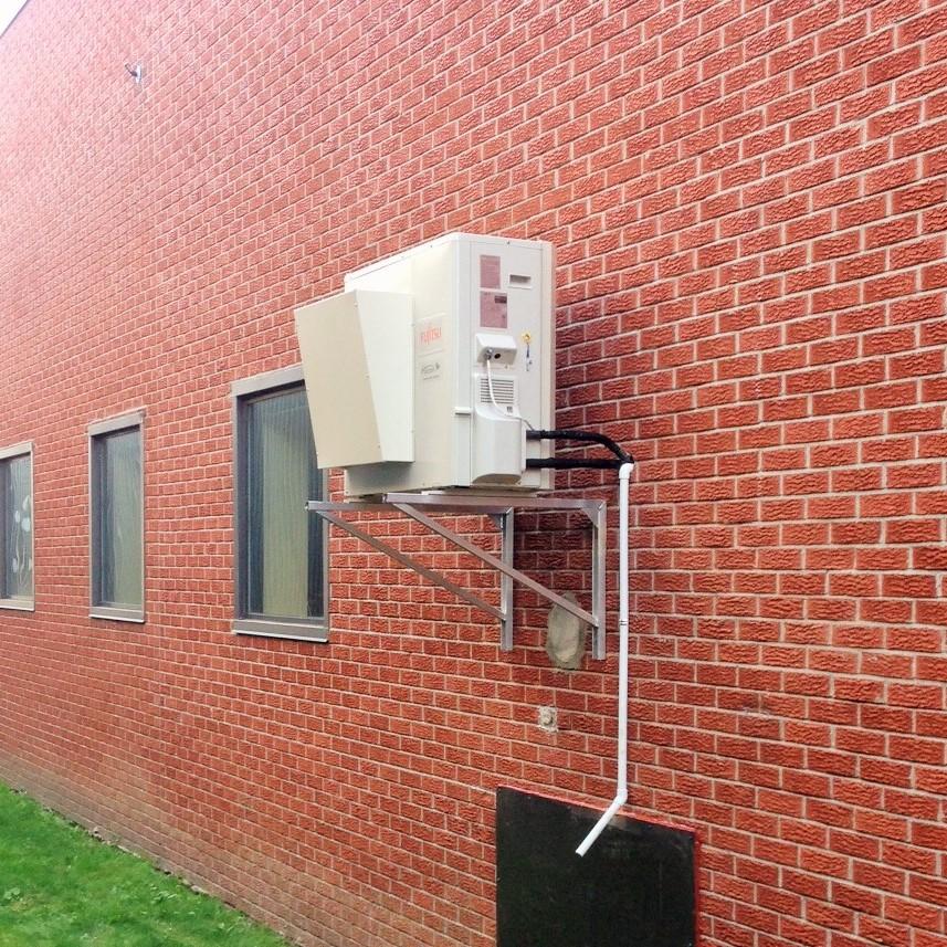 climatisation commercial minisplit