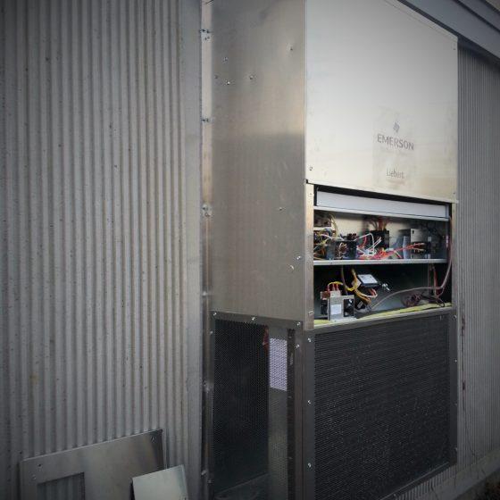 Petite Climatisation : Climatisation pour petite salle de serveurs télécom