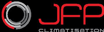 logo climatisation JFP