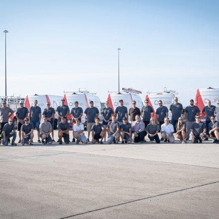 l'équipe JFP