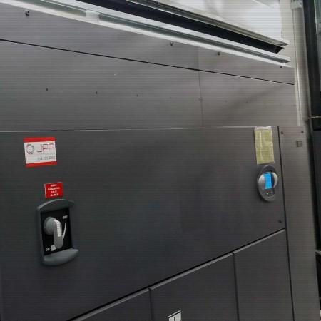 climatiseur Liebert DSE